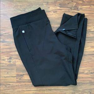 Figs Tidore-skinny track scrub pants